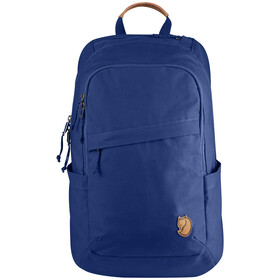 Fjällräven Räven 20 Backpack blue